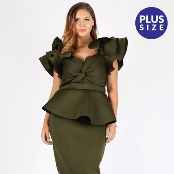 buxom curvy Dresses | Plus Size Dress For Any Occasion | Poshmark